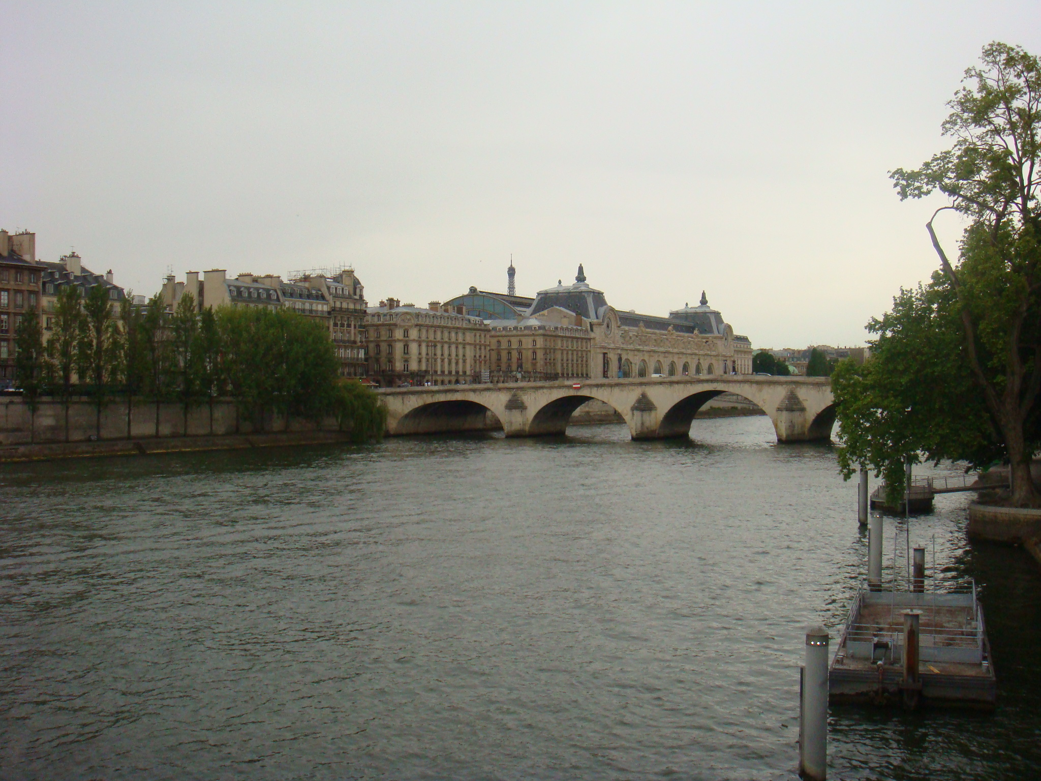 Paris Overview – Everything you need to know in one place