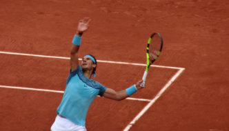 French Open Nadal